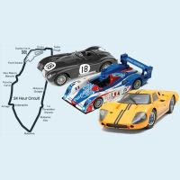 Sammelgebiete Modellautos