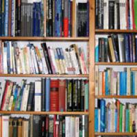 Sammelgebiete Bücher