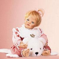 Sammelgebiete Puppen
