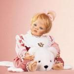 Sammelgebiet Puppen